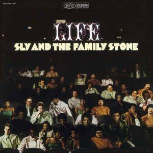 Sly & The Family Stone - Life (Vinyl) [ LP ]