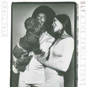 Sly & The Family Stone - Small Talk (Vinyl) [ LP ]