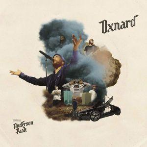 Anderson .Paak - Oxnard (2 x Vinyl) [ LP ]