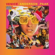 Anderson .Paak - Venice [ CD ]