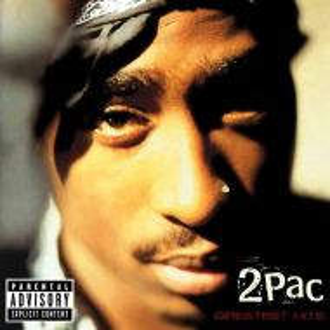 2Pac (Tupac Shakur) - Greatest Hits (4 x Vinyl Box Set) [ LP ]