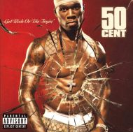 50 Cent - Get Rich Or Die Tryin' [ CD ]