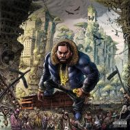 Raekwon - Wild (USA Edition) [ CD ]