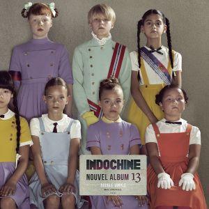 Indochine - 13 (2 x Vinyl) [ LP ]