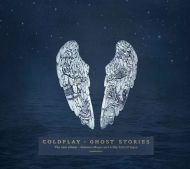 Coldplay - Ghost Stories [ CD ]