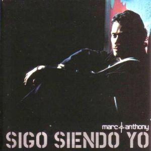 Marc Anthony - Sigo Siendo Yo [ CD ]