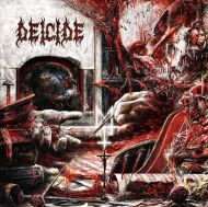 Deicide - Overtures Of Blasphemy [ CD ]
