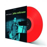 John Coltrane - Blue Train (Limited Red Vinyl incl. bonus track) (Vinyl) [ LP ]