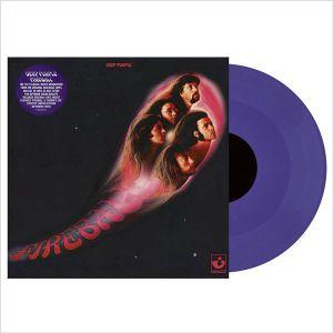 Deep Purple - Fireball (2018 Version) (Limited Edition Purple) (Vinyl) [ LP ]