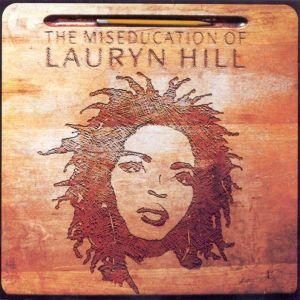 Lauryn Hill - The Miseducation Of Lauryn Hill [ CD ]