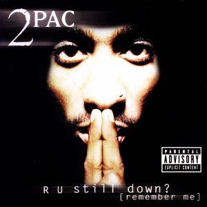2Pac (Tupac Shakur) - R U Still Down? [Remember Me] [ CD ]