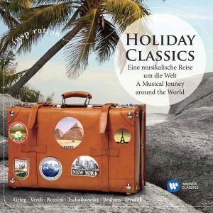Holiday Classics: Eine Musikalische Reise Um Die Welt - Various Artists [ CD ]