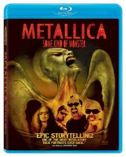 Metallica - Some Kind Of Monster (2 x Blu-Ray) [ BLU-RAY ]