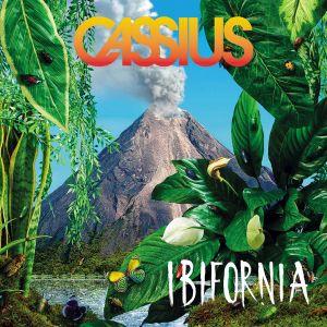 Cassius - Ibufornia (2 x Vinyl) [ LP ]