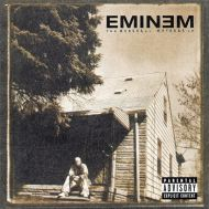 Eminem - The Marshall Mathers LP [ CD ]