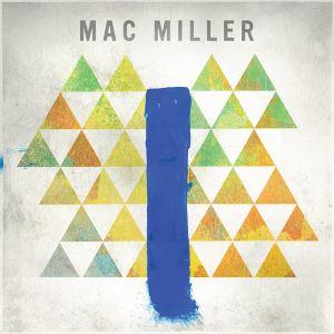 Mac Miller - Blue Slide Park (USA edition) (2 x Vinyl) [ LP ]