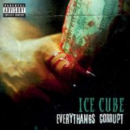 Ice Cube - Everythangs Corrupt [ CD ]
