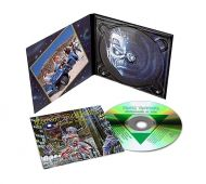 Iron Maiden - Somewhere In Time (2015 Remastered, Digipak) [ CD ]