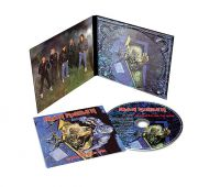 Iron Maiden - No Prayer For The Dying (2015 Remastered, Digipak) [ CD ]