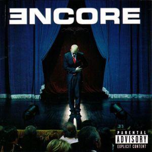 Eminem - Encore [ CD ]