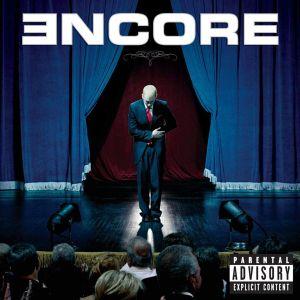 Eminem - Encore (2 x Vinyl) [ LP ]