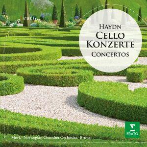 Haydn, J. - Cello Concertos No.1 & 2 [ CD ]
