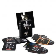 Whitesnake - Slide It In (The Ultimate Special Edition) (6CD with DVD-Video) [ DVD ]