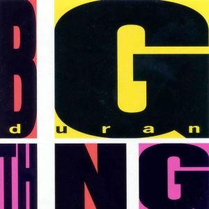 Duran Duran - Big Thing [ CD ]