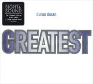 Duran Duran - Greatest (CD with DVD) [ CD ]