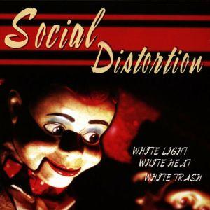 Social Distortion - White Light White Heat White Trash [ CD ]