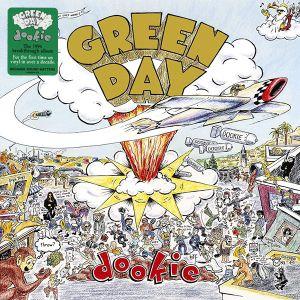 Green Day - Dookie (Vinyl) [ LP ]