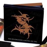 Sepultura - The Roadrunner Albums 1985-1996 (6CD) [ CD ]