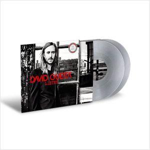 David Guetta - Listen (Limited Editon Silver) (2 x Vinyl) [ LP ]
