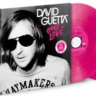 David Guetta - One Love (Limited Editon Pink) (2 x Vinyl) [ LP ]