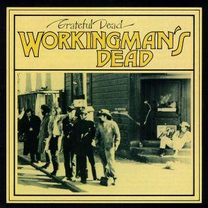 Grateful Dead - Workingman's Dead (Vinyl) [ LP ]