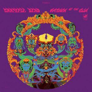 Grateful Dead - Anthem Of The Sun (Vinyl) [ LP ]