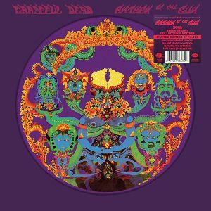 Anthem Of The Sun (50th Anniversary Vinyl Picture Disc) (Vinyl) [ LP ]