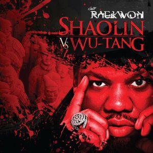 Raekwon - Shaolin Vs. Wu-Tang [ CD ]