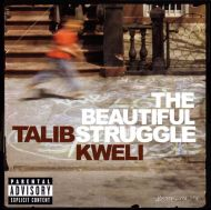 Talib Kweli - The Beautiful Struggle [ CD ]