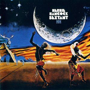 Herbie Hancock - Sextant (Vinyl) [ LP ]
