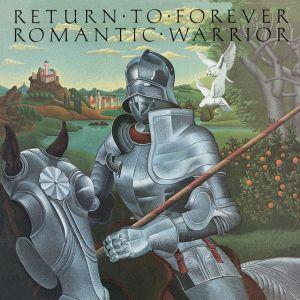 Return To Forever - Romantic Warrior (Vinyl) [ LP ]
