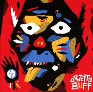 Angel Du$t - Pretty Buff [ CD ]