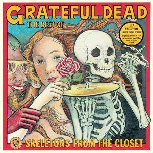 Grateful Dead - Skeletons From The Closet: The Best Of The Grateful Dead (Limited Color) (Vinyl) [ LP ]