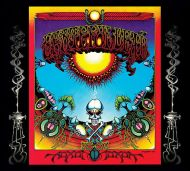 Grateful Dead - Aoxomoxoa (50Th Anniversary Deluxe Edition) (2CD with O-card) [ CD ]