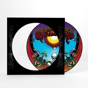 Grateful Dead - Aoxomoxoa (50Th Anniversary Deluxe Edition) (Picture Disc) (Vinyl) [ LP ]