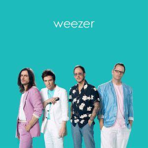 Weezer - Weezer (Teal Album) [ CD ]