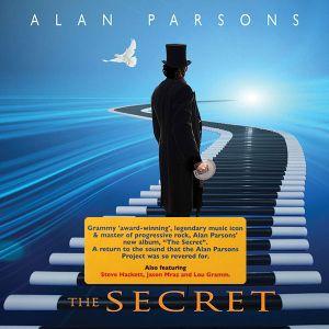 Alan Parsons - The Secret [ CD ]