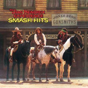 Jimi Hendrix - Smash Hits [ LP ]