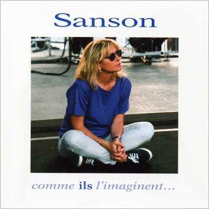 Veronique Sanson - Sanson Comme Ils L'Imaginent… [ CD ]