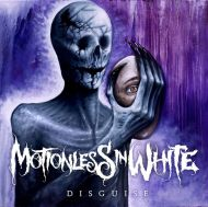 Motionless In White - Disguise [ CD ]